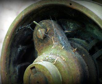 Lost Engine